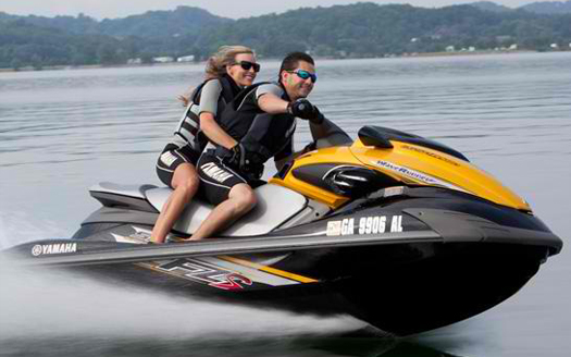 Discount Boat And Jet Ski Rental Prices Affordable