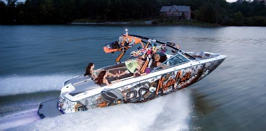 Party boat rentals miami fl