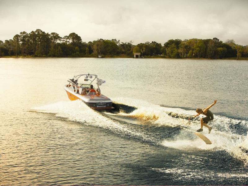 Roosevelt lake boat rentals and jet ski service arizona for Lake mohave fishing